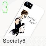 3位:Society6 / ソサエティシックス