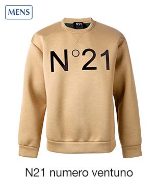 N21 numero ventuno/ヌメロヴェントゥーノ