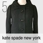 5位:kate spade new york / ケイトスペード