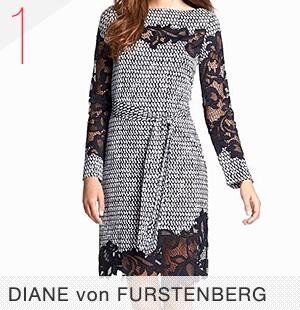 1位:DIANE von FURSTENBERG / ダイアンフォンファステンバーグ