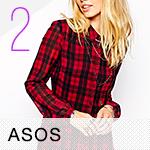 2位:ASOS / エイソス