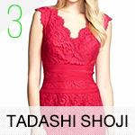 3位:TADASHI SHOJI / タダシ ショウジ