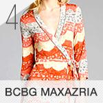 4位:BCBG MAXAZRIA / ビーシービージーマックスアズリア