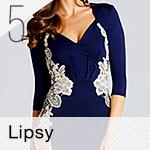 5位:Lipsy / リプシー