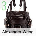 3位:Alexander Wang / アレキサンダーワン