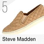 5位:Steve Madden / スティーブマデン