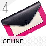 4位:CELINE / セリーヌ