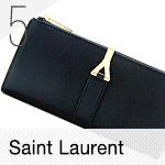 5位:Saint Laurent / サンローラン