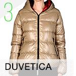 3位:DUVETICA / デュベティカ