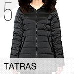 5位:TATRAS / タトラス