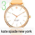 3位:kate spade new york / ケイトスペード