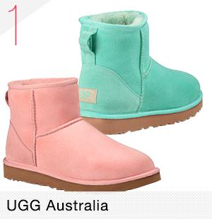 1位:UGG Australia / アグ オーストラリア