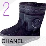 2位:CHANEL / シャネル