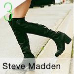 3位:Steve Madden / スティーブマデン