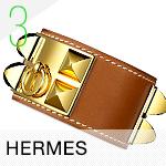 3位:HERMES / エルメス