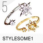 5位:STYLESOME1 / スタイルサムワン