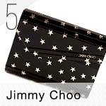 5位:Jimmy Choo / ジミーチュウ